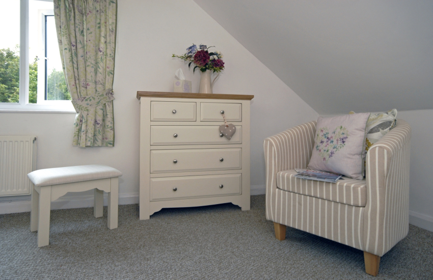 Comfortable St Davids holiday home