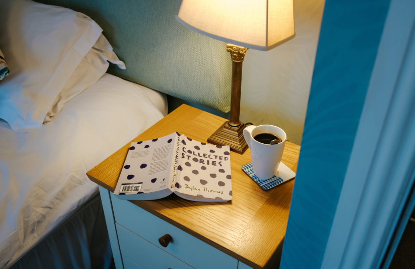Cottage holiday Mumbles - pet-friendly