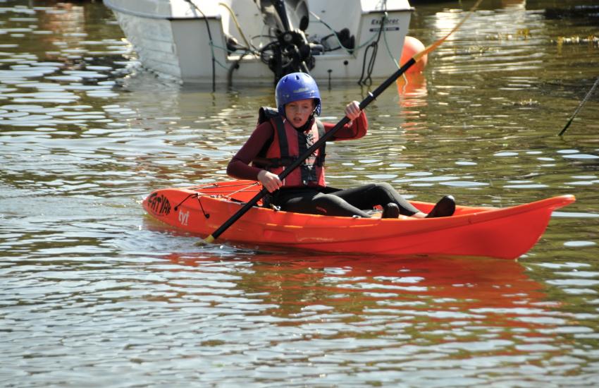 kayaking, surfing, sailing, kite boarding