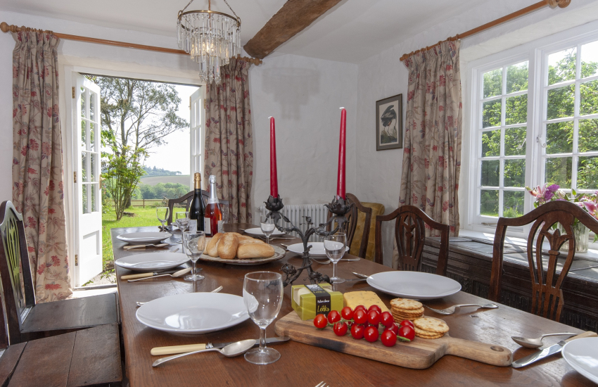 Middelands - the perfect place for family holidays