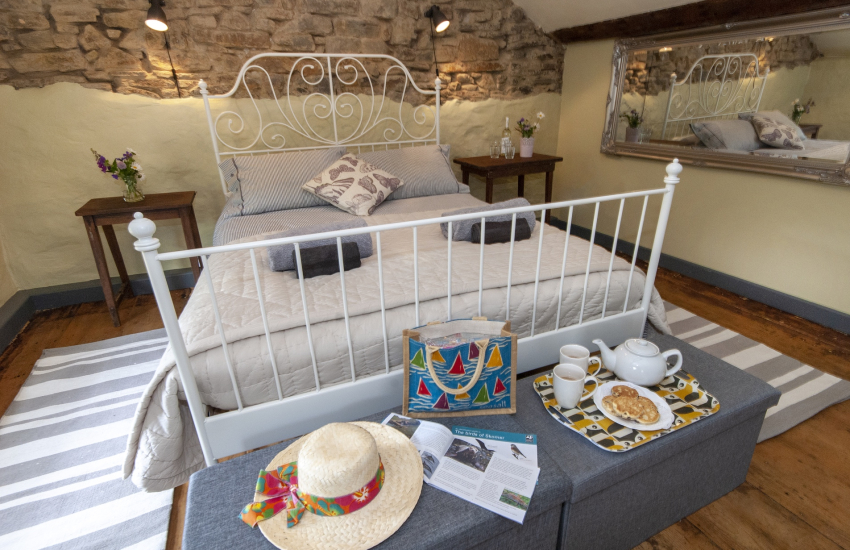 Cosy holiday cottage near Newgale