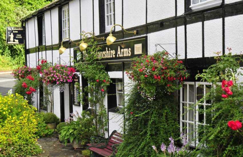Radnorshire Arms