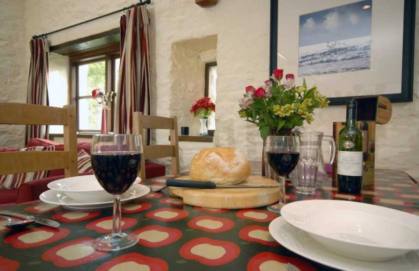 Druidston Haven cottage sleeps 2