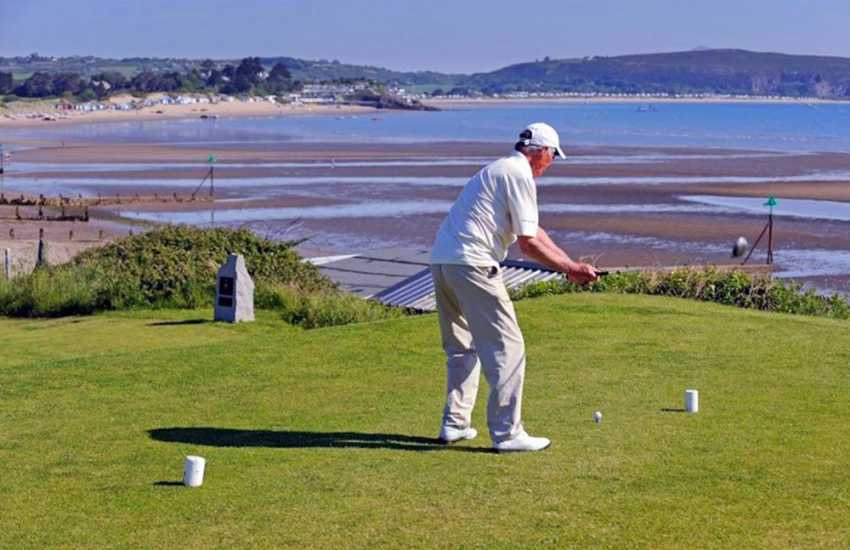 Abersoch Golf Club is renowned as the 'friendliest club in North Wales' with stunning views across the bay to Snowdonia and the West coast