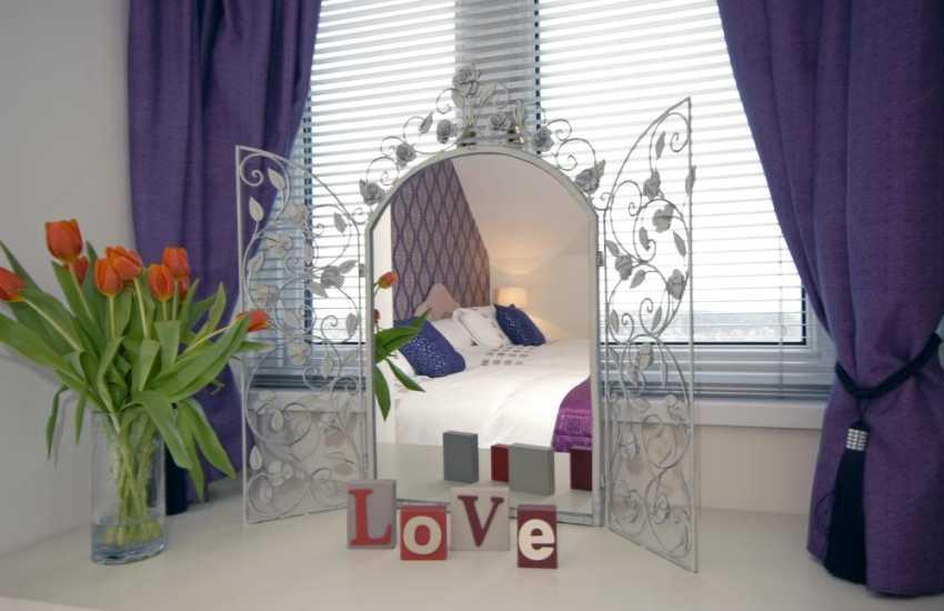Stylishly furnished Pembrokeshire holiday house