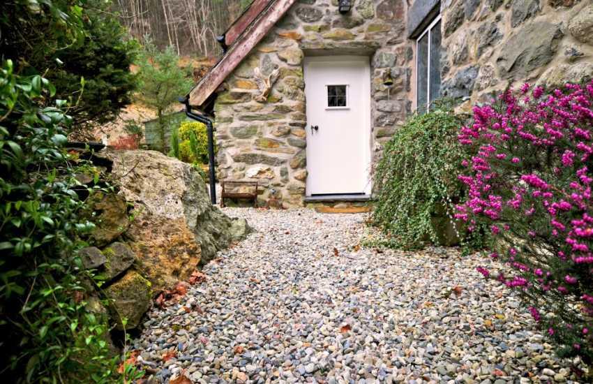 Welsh holiday cottage near Bala - sleeping 9