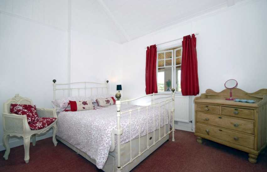 Pembrokeshire Coast National Park holiday house - double
