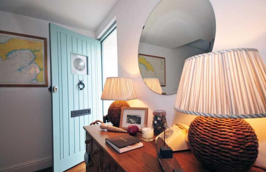 Cottage on the Lleyn Peninsula near the beach - lounge