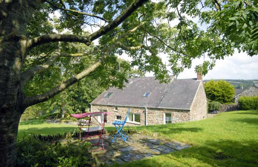 Pembrokeshire Coast National Park holiday home - pets welcome
