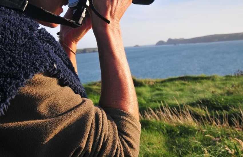 Pembrokeshire - a photographers dream!