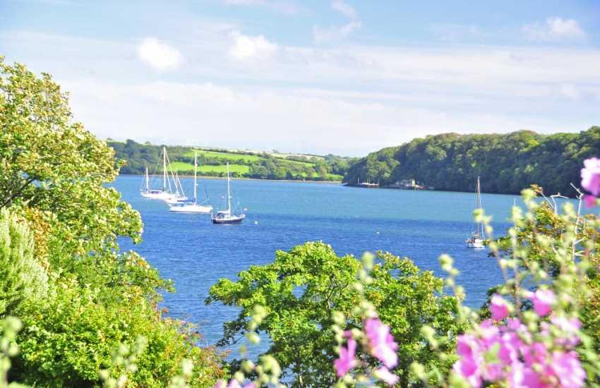 Pembrokeshire's Haven Waterway