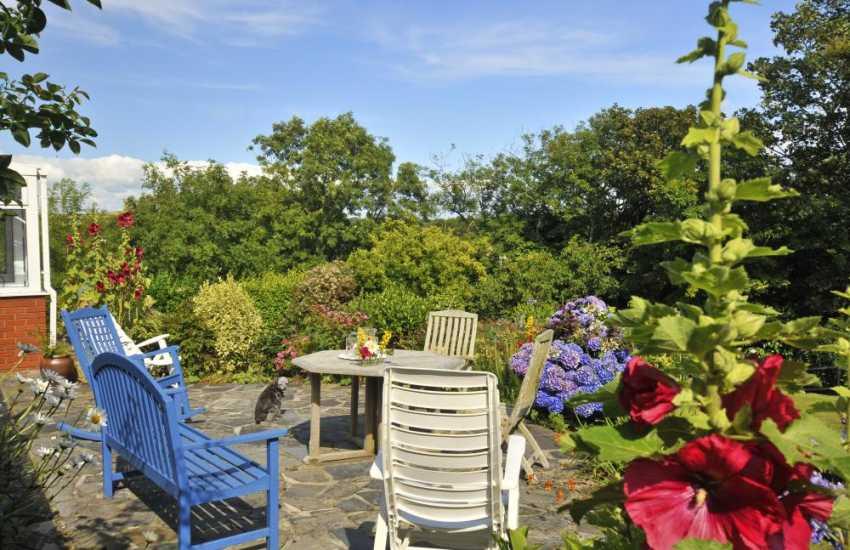 Pembrokeshire holiday home - sleeps 6
