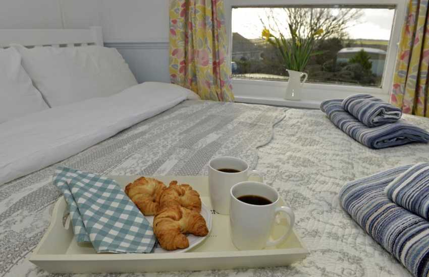 Cottage holiday in Wales-sleeps 6