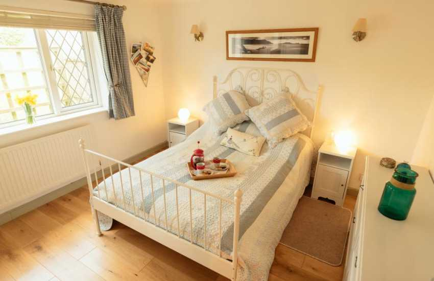Gower Peninsula holiday apartment for 4 - bedroom
