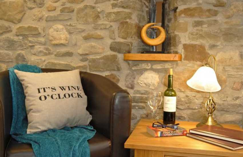 Cosy Carmarthenshire holiday cottage