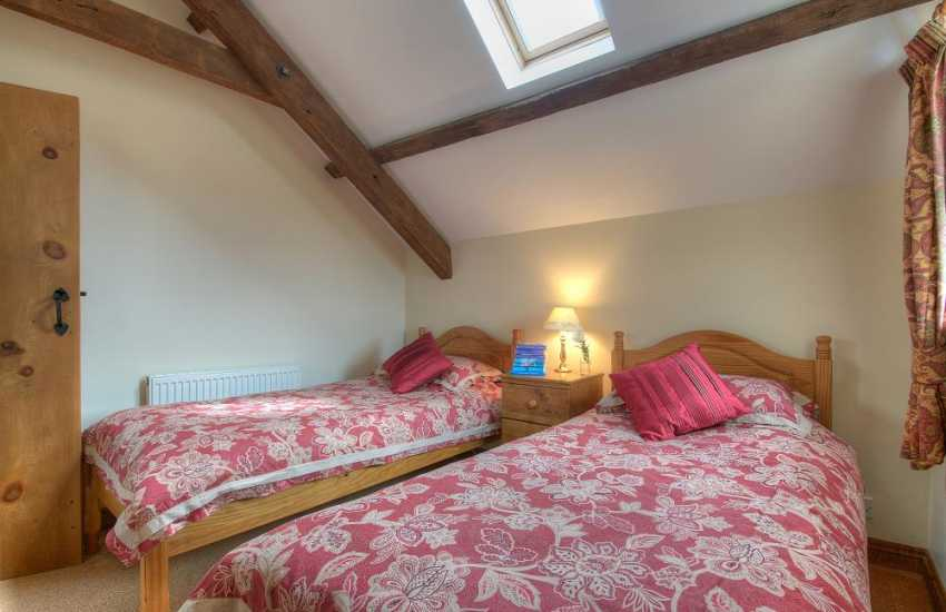 Lleyn holiday cottage for 4 -  bedroom