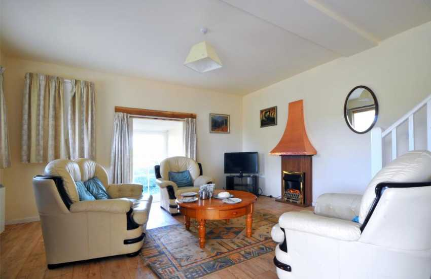 Dolgellau holiday cottage  - lounge