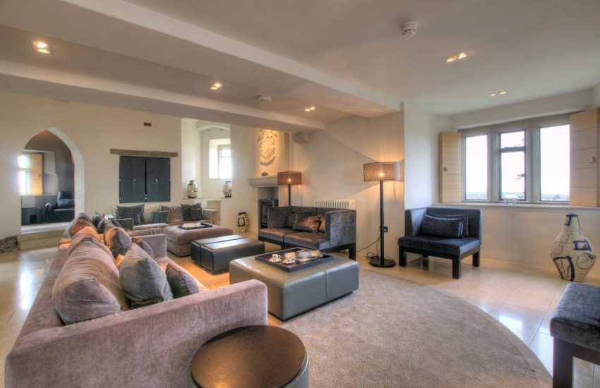 Pembrokeshire Castle holiday home