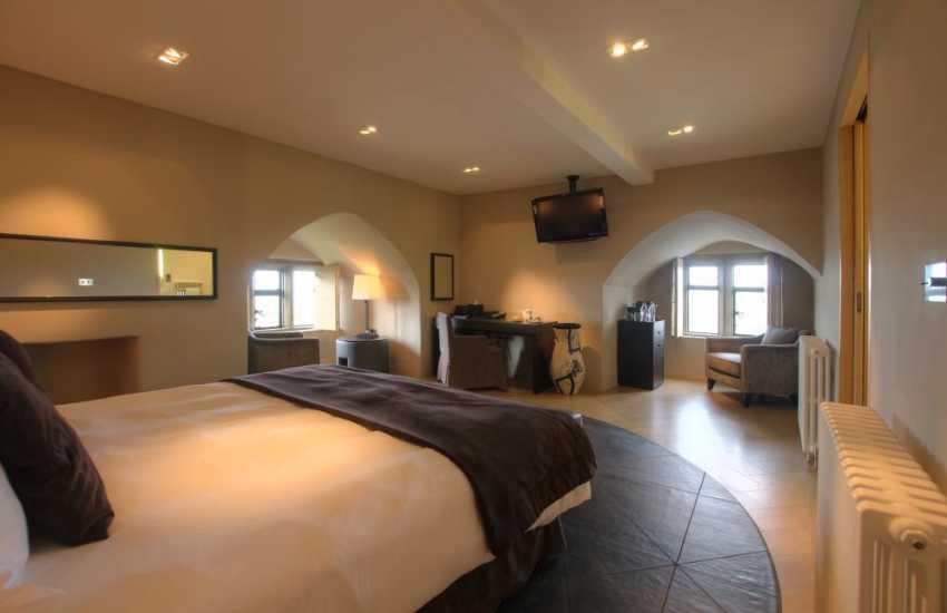 Gruffydd double bedroom