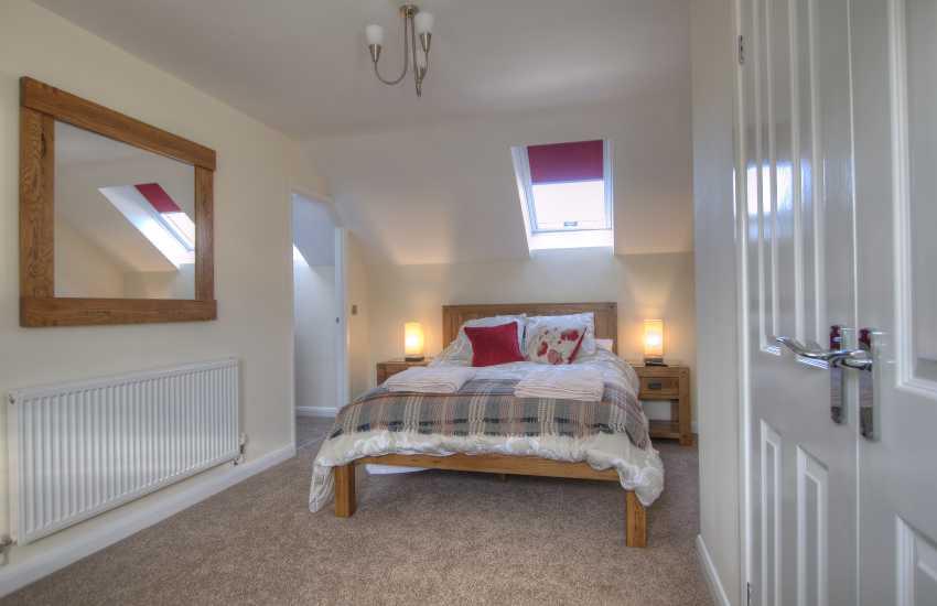 St Davids holiday cottage 3 bedrooms