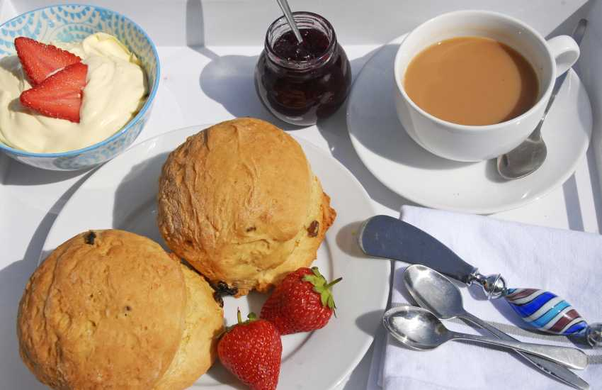 Do visit Siop Fach Tea Room for delicious coffees, cakes, snacks, light lunches and tasty teas