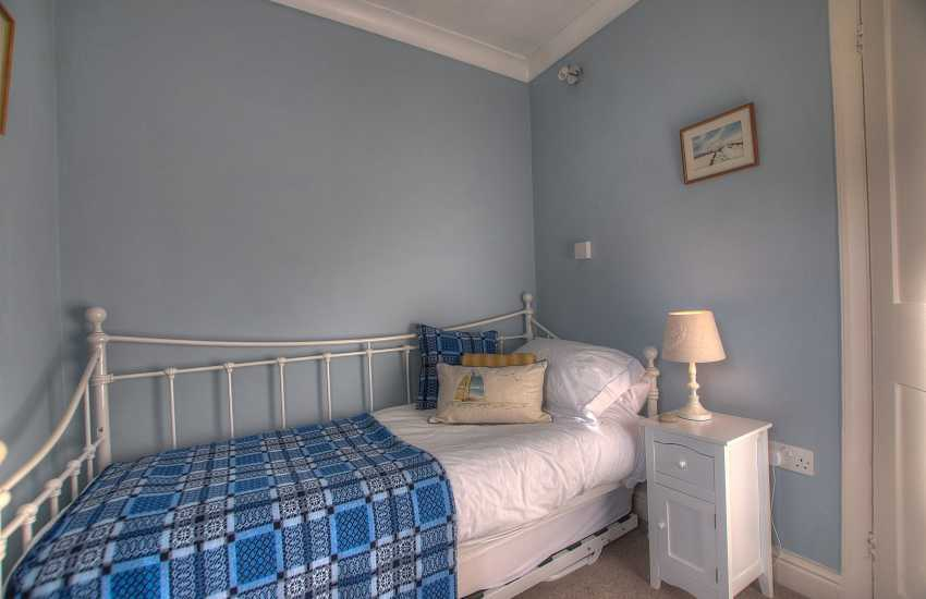 St Davids holiday cottage - single bedroom
