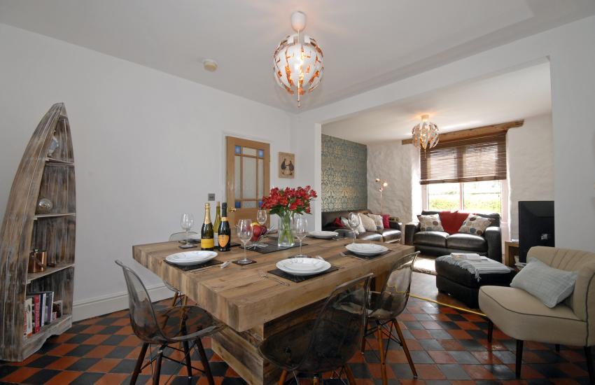 Oliveduck Cottage