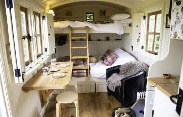 Morndyke Shepherds Huts Fp 112