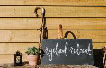 The Ryeland Retreat in Norfolk