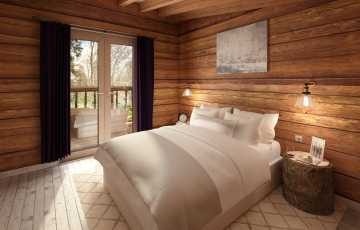 Jarvis CGI Treehouses Landrick Estate Doune Bedroom View Test 03 1