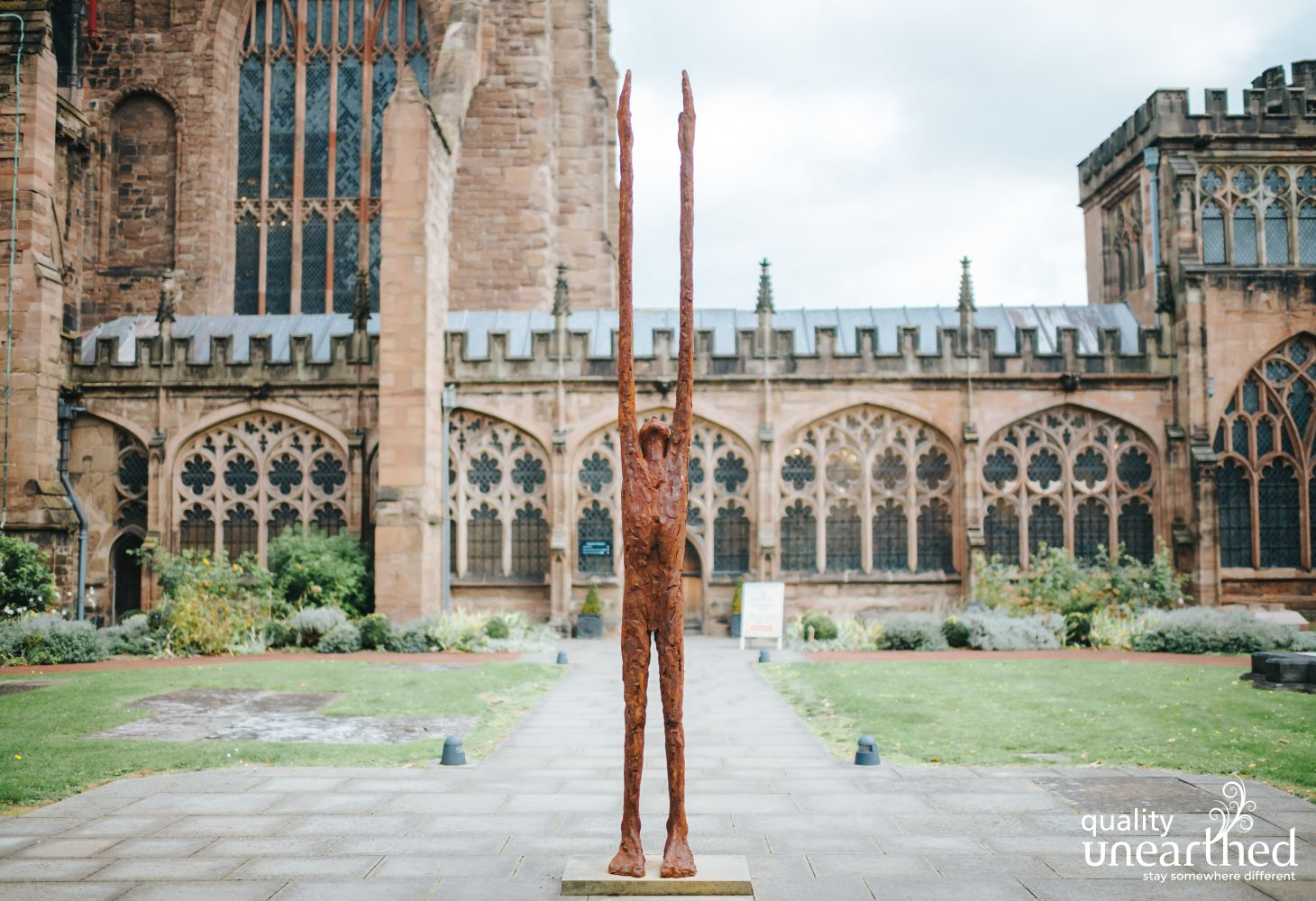 Hereford Cathedral 3 101018