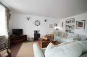 Holiday cottage Morfa Nefyn sleeping 6 - lounge