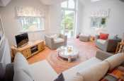Holiday cottage in the village of Reynoldston - sleeps 6