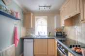 Dolgellau holiday cottage -  kit