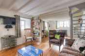 Ceredigion holiday cottage sleeps 3 - lounge