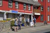 Apartment holiday Pembrokeshire sleeps 2