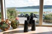 Pentraeth holiday cottage -  views