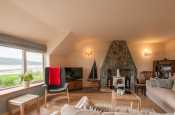 Anglesey holiday cottage  - lounge