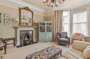 Plenty of room for everyone, incorporating a fabulous drawing room