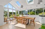 Solva Pembrokeshire self catering luxury holiday cottage