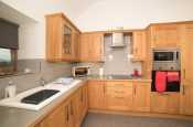 Dog friendly holiday cottage for 2 Anglesey - kitchen