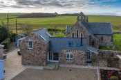 Modern cottage holiday for two in Pembrokeshire