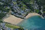 Aberporth, Cardigan Bay holiday home