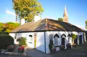 Holiday cottage North Wales - ext