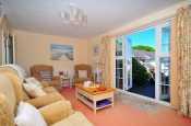 Holiday cottage Porthmadog - lounge