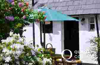 Romantic hideaway north wales - cameo