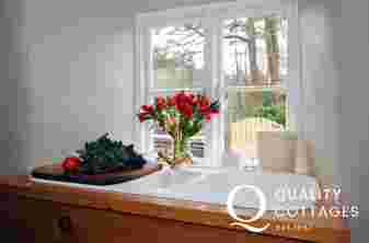 Luxury Welsh cottage Snowdonia - cameo