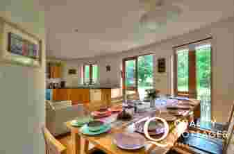 Cottage holiday Llandeilo - sleeps 8