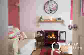 Porthmadog holiday cottage