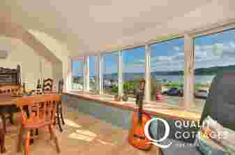 Red Wharf bay holiday cottage - Seaview